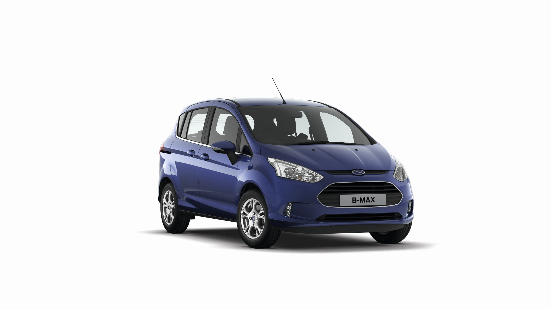 Ford B Max Limited Stock Leesons Garage Sutton Bridge Lincolnshire